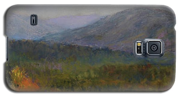 Appalachian Fall Galaxy S5 Case