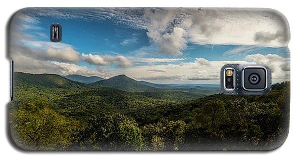 Appalachian Foothills Galaxy S5 Case