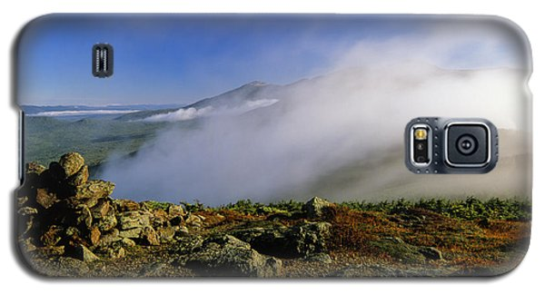 Appalachian Trail - White Mountains New Hampshire Usa Galaxy S5 Case