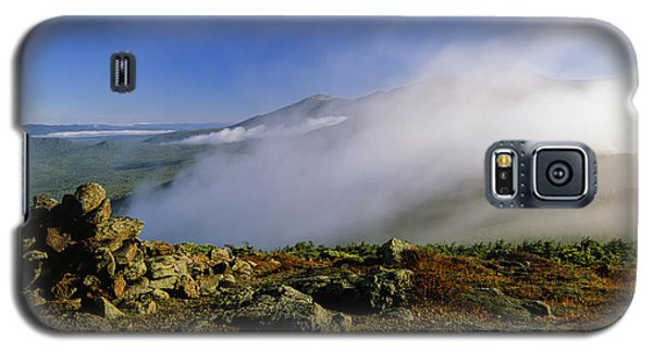 Appalachian Trail - White Mountains New Hampshire Usa Galaxy S5 Case