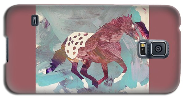 Appaloosa Galaxy S5 Case