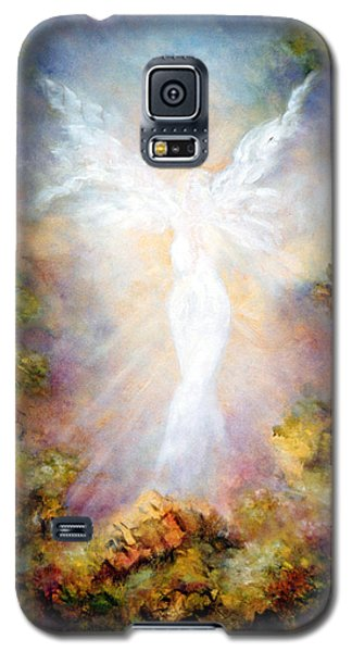 Apparition II Galaxy S5 Case by Marina Petro
