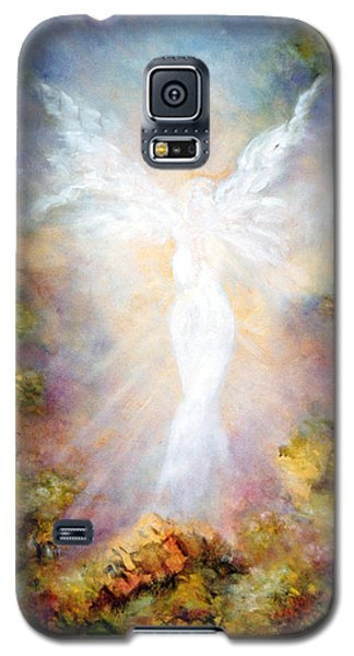 Apparition II Galaxy S5 Case