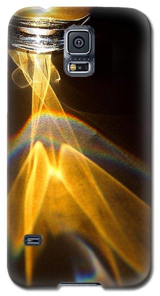 Apple Juice Galaxy S5 Case