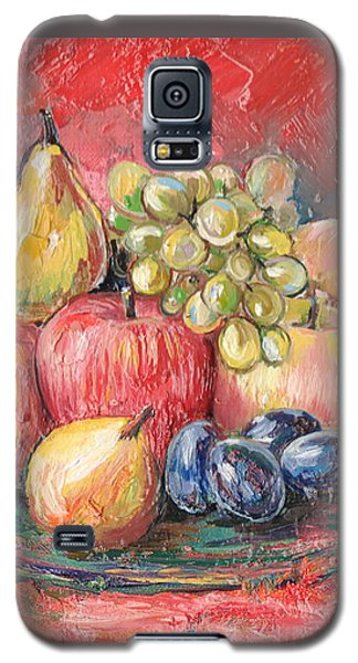 Apples  Galaxy S5 Case