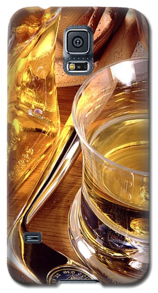 Apres Golf Galaxy S5 Case
