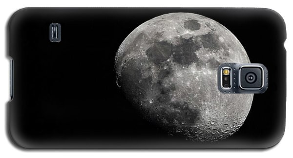 April Moon 2018 Galaxy S5 Case