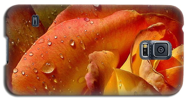 April Showers Galaxy S5 Case