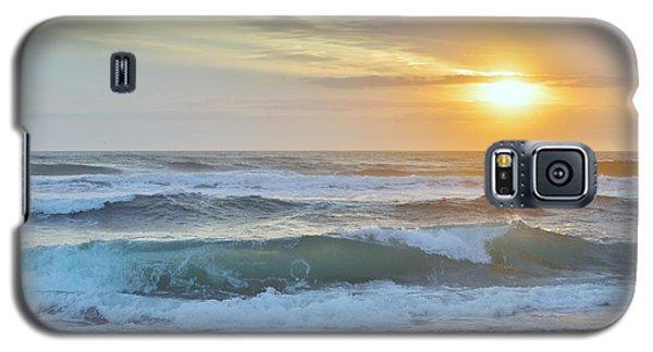April Sunrise  Galaxy S5 Case