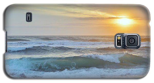 April Sunrise  Galaxy S5 Case