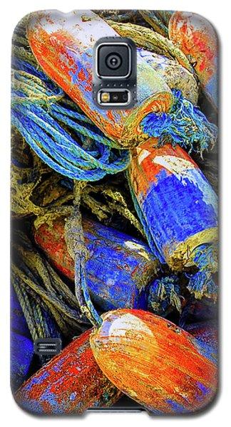 Aqua Hedionda Galaxy S5 Case