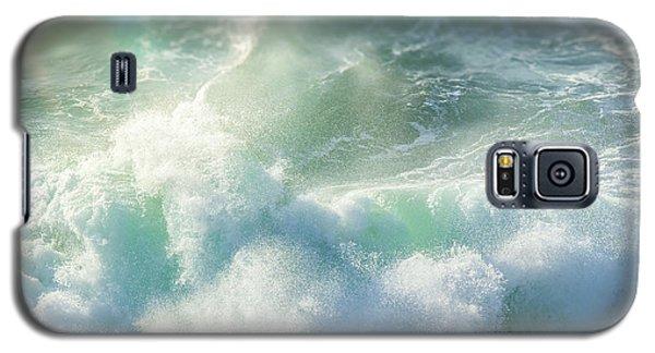 Aqua Surge Galaxy S5 Case