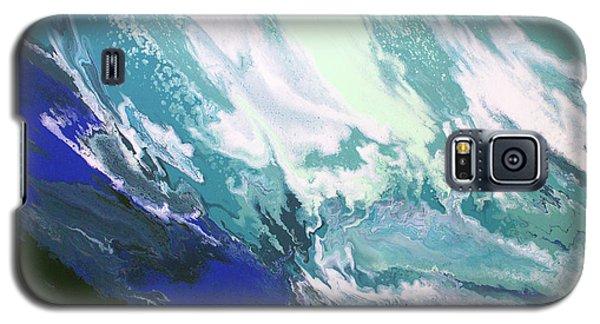 Aquaria Galaxy S5 Case