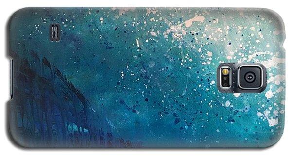 Aquatic Life Galaxy S5 Case