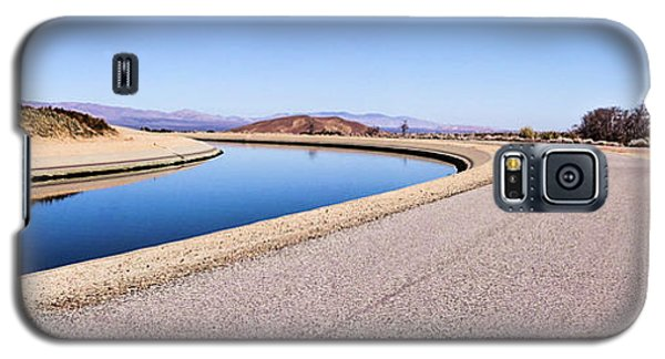 Aqueduct Sharp Turn Galaxy S5 Case
