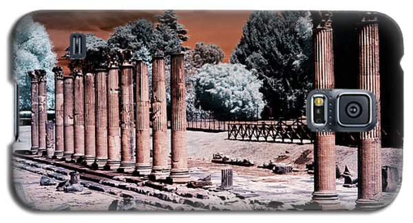 Aquileia, Roman Forum Galaxy S5 Case