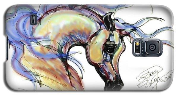 Arabian Mare Galaxy S5 Case