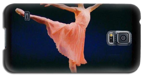 Arabesque Galaxy S5 Case