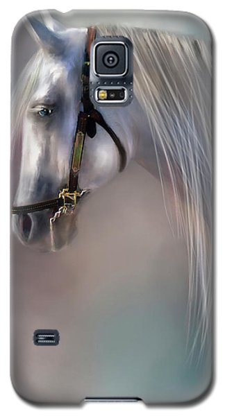 Arabian Grey Galaxy S5 Case