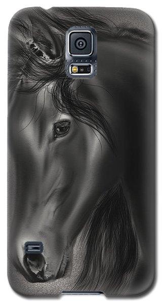Arabian Horse  Galaxy S5 Case