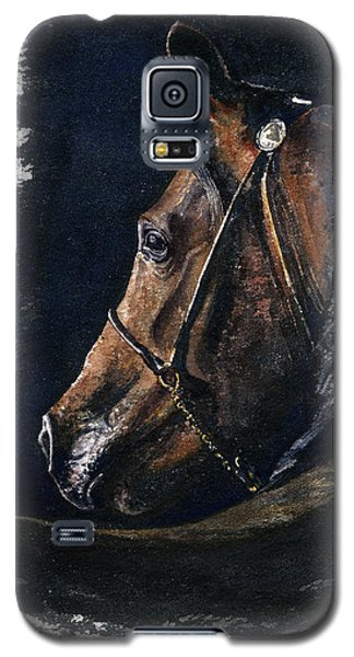 Arabian Galaxy S5 Case