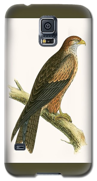 Arabian Kite Galaxy S5 Case