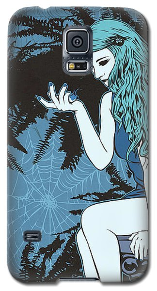 Arachne Galaxy S5 Case