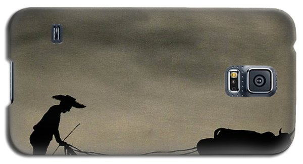 Arado Galaxy S5 Case by Edwin Alverio