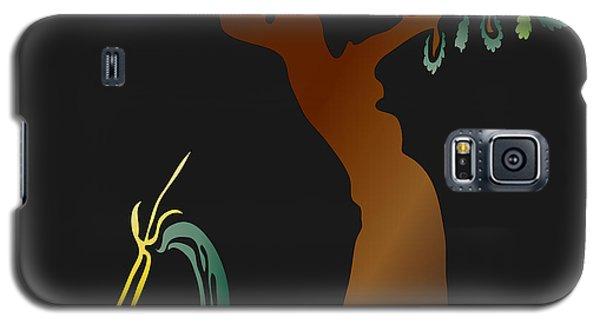 Arbor Scene Galaxy S5 Case