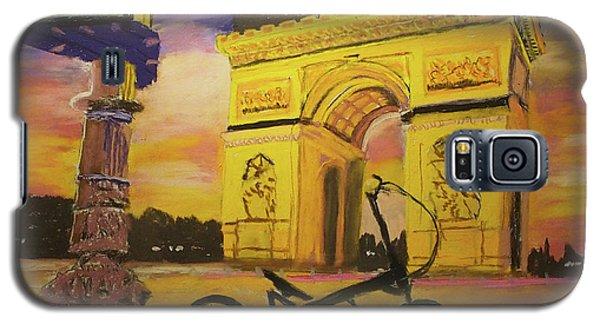 Arc De Triomphe Galaxy S5 Case