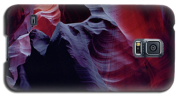 Arc Light-sq Galaxy S5 Case