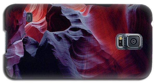 Arc Light Galaxy S5 Case