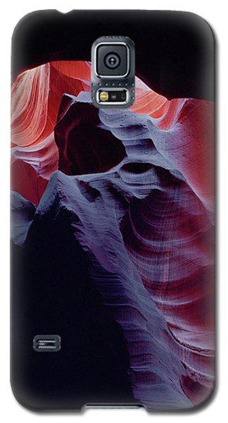 Arc Light-v Galaxy S5 Case