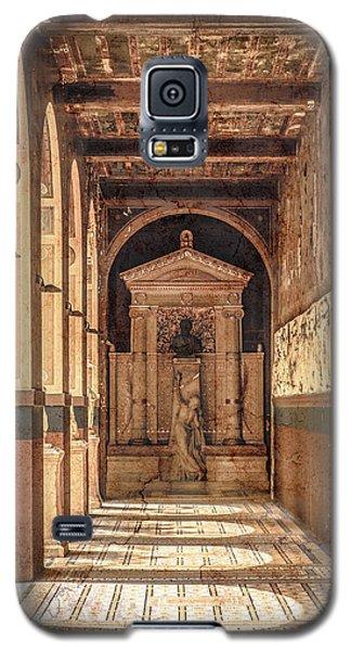 Paris, France - Arcade - L'ecole Des Beaux-arts  Galaxy S5 Case