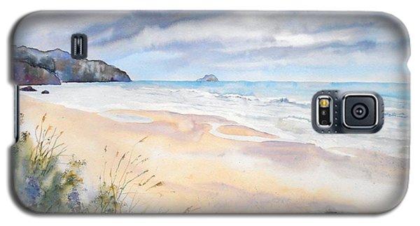 Arcadia Beach, Oregon Galaxy S5 Case