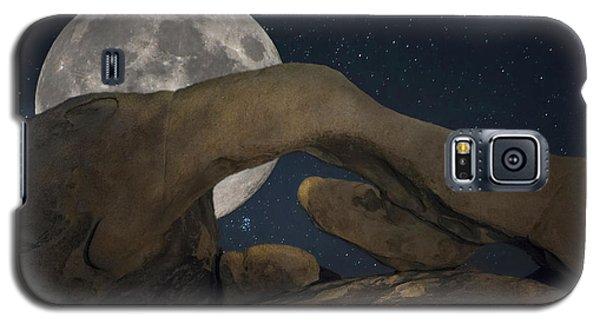 Arch Rock Galaxy S5 Case