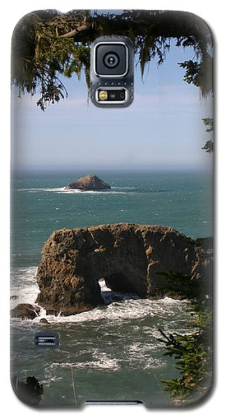 Arch Rock View Galaxy S5 Case