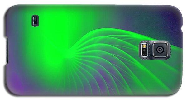 Archangel Rafael Galaxy S5 Case