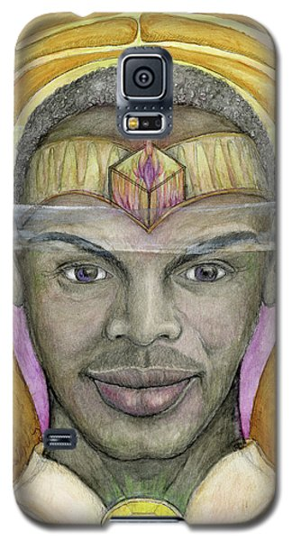 Archangel Raphael Galaxy S5 Case