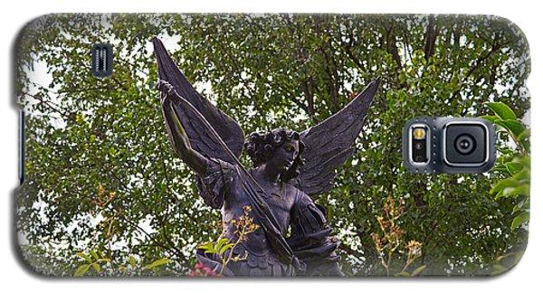 Archangel Galaxy S5 Case