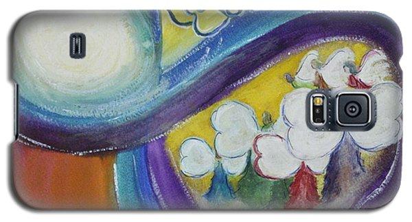 Archangels Galaxy S5 Case