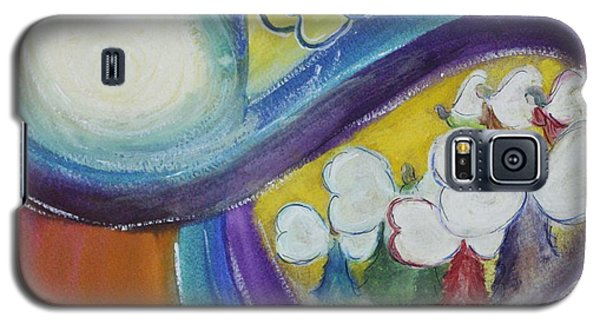 Archangels Galaxy S5 Case