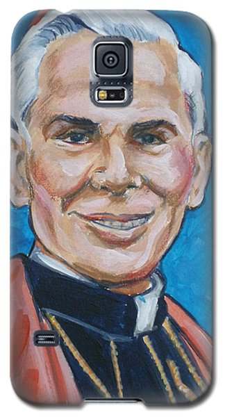 Archbishop Fulton J. Sheen Galaxy S5 Case