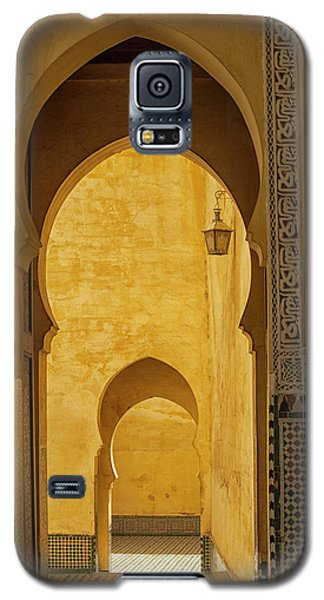 Arched Doors Galaxy S5 Case