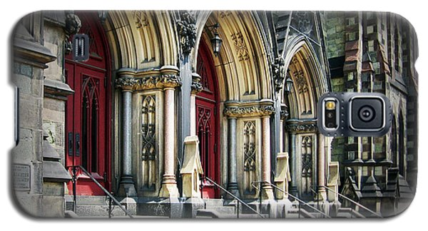Arched Doorways Galaxy S5 Case