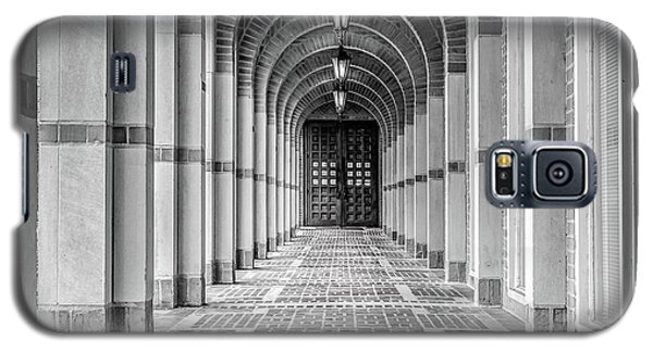 Arched Walkway Galaxy S5 Case