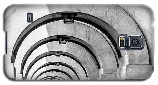 Arches At The Arno Galaxy S5 Case