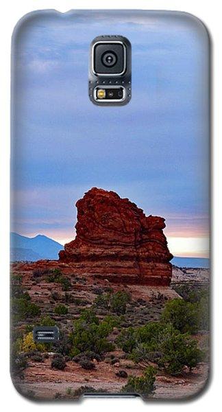 Arches No. 4-1 Galaxy S5 Case