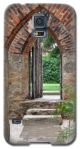 Arches To Heaven Galaxy S5 Case