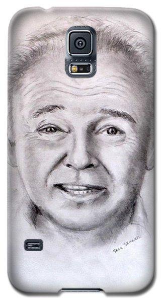 Archie Galaxy S5 Case